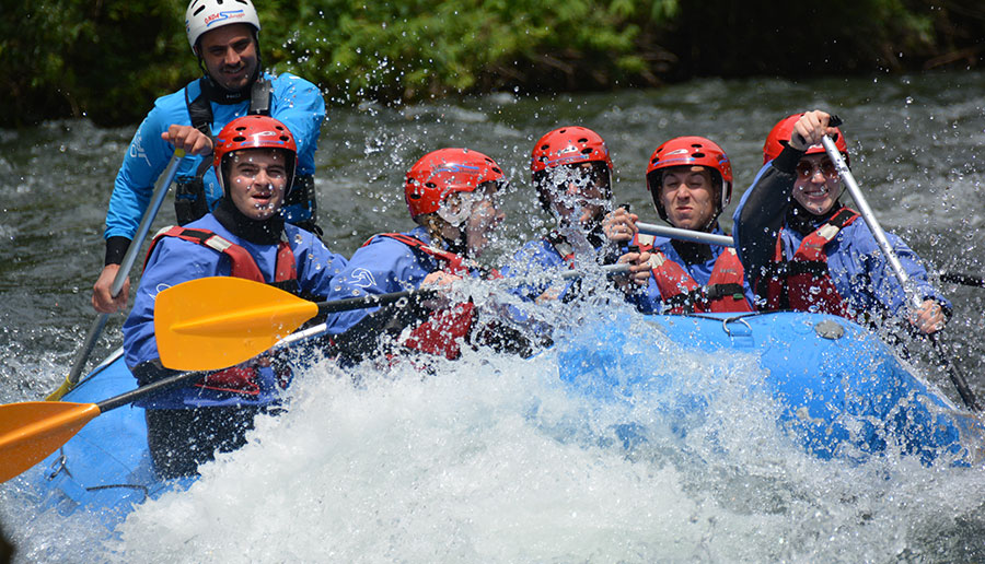 active-raft